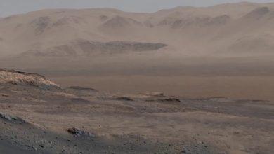 Photo of NASA-ն ցույց է տվել մարսյան տարածքների համայնապատկերը