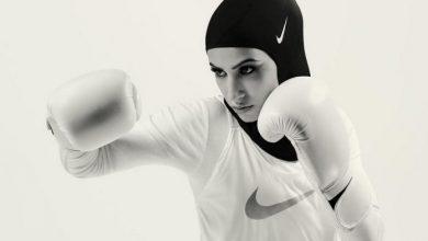 Photo of Ливанская девушка-боксер добилась права драться в хиджабе и стала звездой Nike-а