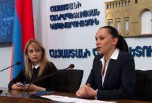 Photo of Զբոսաշրջության կոմիտեի նախագահ Սուսաննա Սաֆարյանի մամուլի ասուլիսը