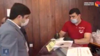 Photo of ՀՀ Պարետի որոշմամբ՝ վեց ժամով կասեցվել է Երեւանի եւ Եղեգնաձորի 5 տնտեսվարողի գործունեությունը
