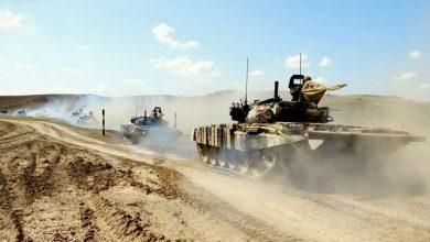 Photo of «Широкомасштабные военные действия, хотя бы в этот период, маловероятны, но это вовсе не продиктовано доброй волей Азербайджана, а …»