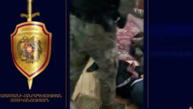 Photo of Ոստիկանության հատուկ միջոցառումը Վանաձորում․ հայտնաբերվել են հետախուզվողներ ու զենք-զինամթերք