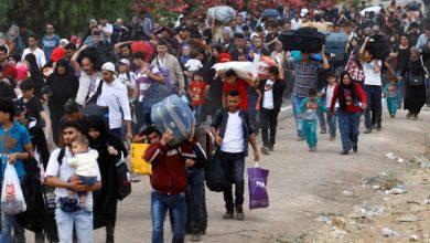 Photo of Թուրքիայից արդեն ավելի քան 117 հազար փախստական է անցել Եվրոպա
