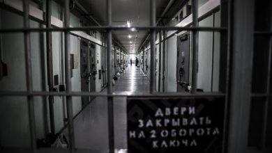 Photo of Экстрадированного из Китая в Москву россиянина отправят на карантин в камеру шириной полтора метра