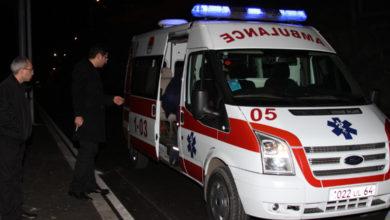 Photo of Հակառակորդի կրակոցից վիրավորում ստացած երեխայի վիճակը կայուն ծանր է, կյանքին վտանգ չի սպառնում. նա տեղափոխվում է Երևան