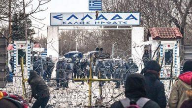 Photo of 2 շաբաթվա ընթացքում շուրջ 147 փախստական է հատել թուրք-հունական սահմանը