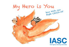 Photo of ՔՈՎԻԴ-19-ը հեշտ հաղթահարելու համար երեխաներին նվիրված նոր պատմվածք է լույս տեսել