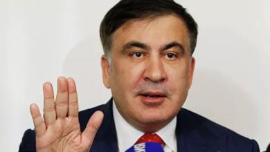 Photo of Зеленский предложил Саакашвили должность вице-премьера