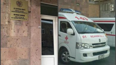 Photo of Մեկ օրում Շիրակի մարզում հաստատվել է կորոնավիրուսային հիվանդության 41 նոր դեպք