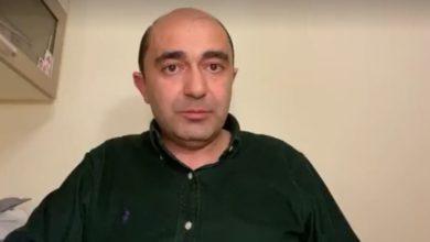 Photo of Էդմոն Մարուքյանը՝ ԱԺ-ում տեղի ունեցած միջադեպի և անելիքների մասին