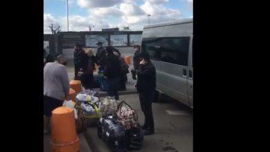 Photo of Началась регистрация чартерного рейса в Ереван