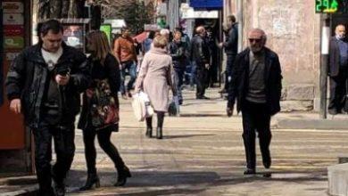 Photo of Լոռիում կորոնավիրուսով վարակվածների թիվը հասավ 5-ի, բայց քաղաքացիները չեն ուզում հասկանալ պահի լրջությունը. մարզպետ