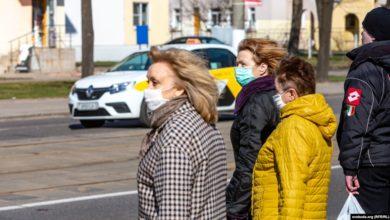 Photo of В Беларуси 1066 заразившихся коронавирусом. Власти заявляют об отсутствии смертей за последние сутки. currenttime.tv