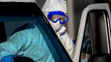 Photo of Число новых заражений коронавирусом в России упало на 30% за сутки. forbes.ru