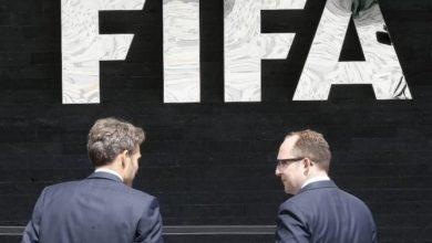 Photo of ФИФА предлагает отложить предстоящие в июне игры