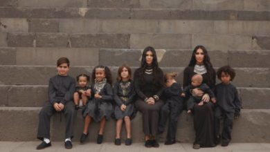 Photo of Кортни Кардашьян не может забыть свой визит в Армению: «Я вернусь со своей семьей — точно»