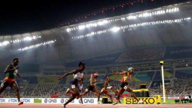 Photo of Чемпионат мира по легкой атлетике перенесен на 2022 год