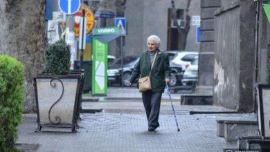 Photo of В возрастной группе риска коронавируса в Армении более 353 000 человек
