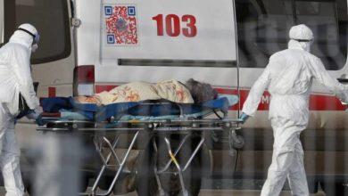 Photo of Число умерших от коронавируса в России выросло до 170. ТАСС