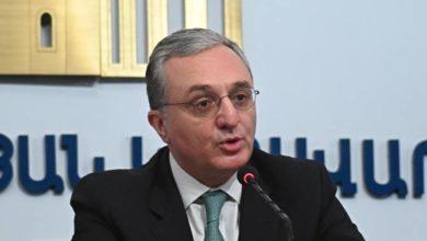 Photo of «Мы никогда не пойдем на односторонние уступки в вопросе Карабаха»: Мнацаканян ответил на заявление Лаврова