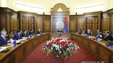 Photo of Содействие в вопросе оплаты услуг ЖКХ в Армении будет расширено