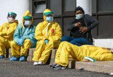 Photo of Коронавирус: как заражаются медики и почему они болеют в особо тяжелой форме. BBC