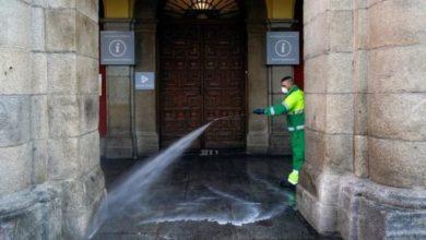Photo of Коронавирус: в Испании число умерших снижается третий день подряд. BBC