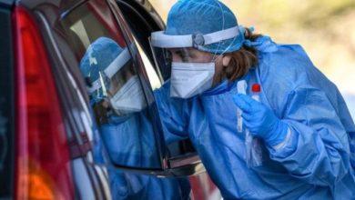 Photo of Коронавирус: полтора миллиона заболевших, скачок смертности в США и Британии. BBC