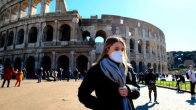 Photo of Коронавирус в мире: больше двух миллионов заболевших, симптомы могут проявиться в неожиданном месте. BBC