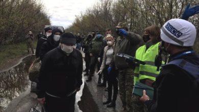 Photo of Обмен пленными в Донбассе: ДНР и ЛНР передали Киеву 20 человек
