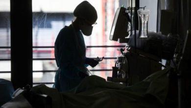 Photo of Коронавирус: «Я отключаю ИВЛ безнадежным больным и даю им умереть спокойно». BBC