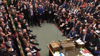 Photo of Вирус страшнее войны: британский парламент впервые в истории загнан в онлайн. BBC