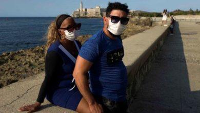 Photo of COVID-19: насколько по-разному пандемия влияет на мужчин и женщин. И почему. BBC