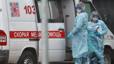 Photo of «Альянс врачей» пожаловался в ФСБ на нехватку средств защиты у медиков. BBC