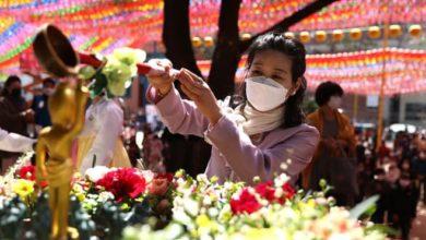Photo of Коронавирус: Южная Корея — сутки без новых заражений, Британия вышла на третье место по числу смертей. BBC
