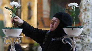 Photo of Коронавирус в Беларуси: Свято-Елисаветинский монастырь закрывают для посещений