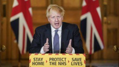 Photo of Британия прошла пик коронавируса. Власти готовят план ослабления карантина. BBC