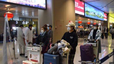 Photo of В Китае из-за коронавируса закрыли въезд в город Харбин