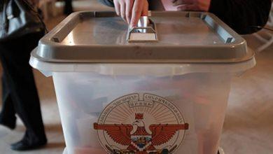 Photo of Ժամը 20:00-ի դրությամբ ընտրություններին մասնակցել է 47 հազար 50 ընտրող