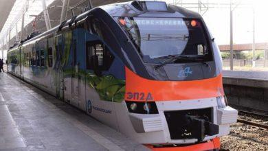 Photo of ՀԿԵ-ն հայտնում է երկաթուղային ճանապարհով ներկրման անկման մասին
