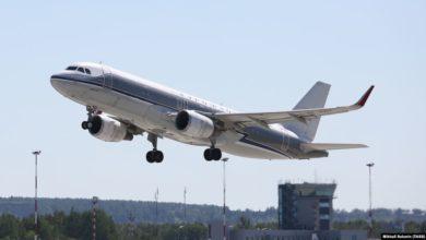 Photo of Россия возобновила авиарейсы для возвращения россиян из-за границы