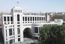 """Photo of Посольство находится в постоянном контакте с находящимися в """"Домодедово"""" гражданами Армении"""