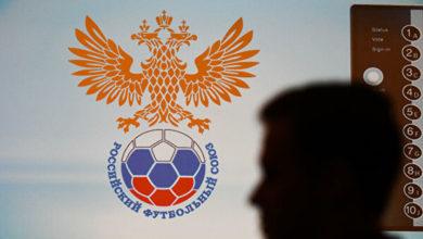 Photo of ՌՖՄ-ն մինչև մայիսի 31-ը կասեցրել է ֆուտբոլային բոլոր հանդիպումների անցկացումը