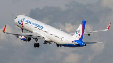 Photo of 23 апреля состоится пятый чартерный рейс из России в Армению
