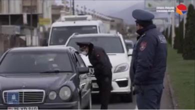 Photo of Որ դեպքերում է թույլատրվում միջմարզային և դեպի Երևան ուղևորափոխադրումները․ պարզաբանում