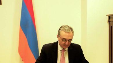 Photo of ՀՀ կառավարության և ՄԱԿ-ի Պարենի համաշխարհային ծրագրի միջև փոխըմբռնման հուշագիր է ստորագրվել