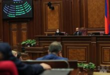 Photo of Human Rights Watch: Принятые в Армении в рамках борьбы с COVID-19 законы ограничивают право на неприкосновенность частной жизни