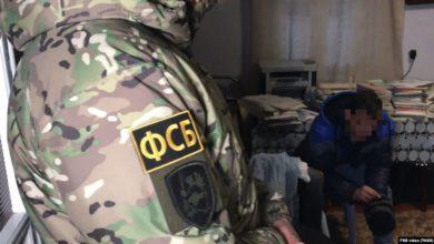 Photo of НАК: в Екатеринбурге убиты трое подозреваемых в терроризме