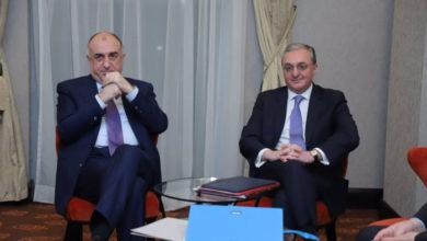 Photo of Տեսակոնֆերանս Հայաստանի և Ադրբեջանի ԱԳ նախարարների միջև