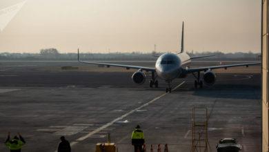 Photo of В Комитете гражданской авиации прокомментировали слухи о лишении лицензии со стороны EASA